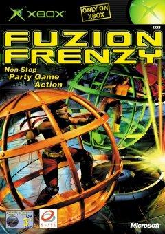 Fuzion Frenzy (EU)