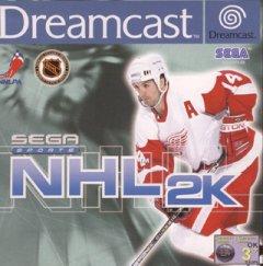 NHL 2K (EU)