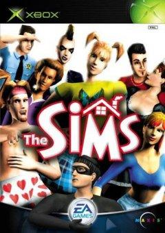 Sims, The (EU)