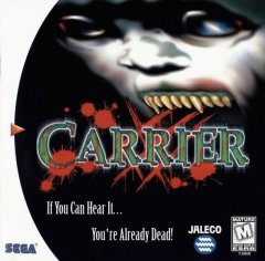 Carrier (2000) (US)