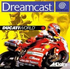 <a href='http://www.playright.dk/info/titel/ducati-world'>Ducati World</a>   7/30