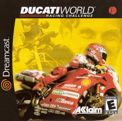 <a href='http://www.playright.dk/info/titel/ducati-world'>Ducati World</a>   8/30