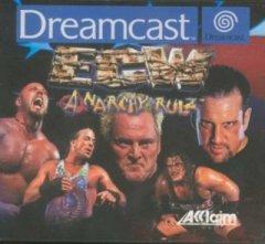 <a href='http://www.playright.dk/info/titel/ecw-anarchy-rulz'>ECW: Anarchy Rulz</a>   18/30