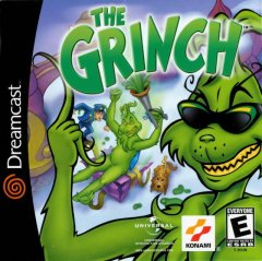 <a href='http://www.playright.dk/info/titel/grinch-the'>Grinch, The</a> &nbsp;  14/30