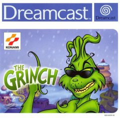 <a href='http://www.playright.dk/info/titel/grinch-the'>Grinch, The</a> &nbsp;  13/30