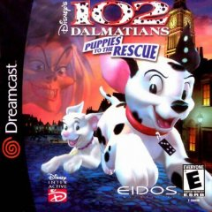 <a href='http://www.playright.dk/info/titel/102-dalmatians-puppies-to-the-rescue'>102 Dalmatians: Puppies To The Rescue</a> &nbsp;  2/30