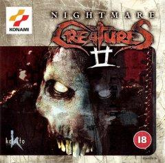 <a href='http://www.playright.dk/info/titel/nightmare-creatures-ii'>Nightmare Creatures II</a>   13/30