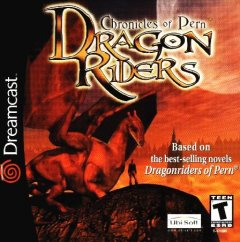 Chronicles Of Pern: Dragon Riders (US)