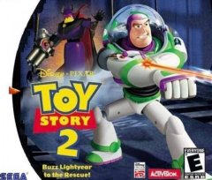 <a href='http://www.playright.dk/info/titel/toy-story-2-buzz-lightyear-to-the-rescue'>Toy Story 2: Buzz Lightyear To The Rescue</a>    5/30