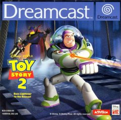 <a href='http://www.playright.dk/info/titel/toy-story-2-buzz-lightyear-to-the-rescue'>Toy Story 2: Buzz Lightyear To The Rescue</a>    4/30