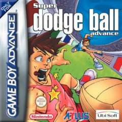 Super Dodge Ball Advance (EU)