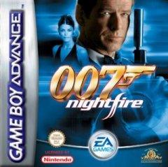 007: Nightfire (EU)