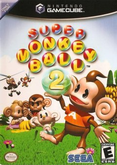 Super Monkey Ball 2 (US)