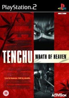 Tenchu: Wrath Of Heaven (EU)