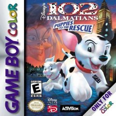 <a href='http://www.playright.dk/info/titel/102-dalmatians-puppies-to-the-rescue'>102 Dalmatians: Puppies To The Rescue</a> &nbsp;  6/30