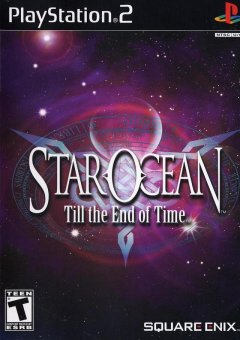 Star Ocean: Till The End Of Time (US)