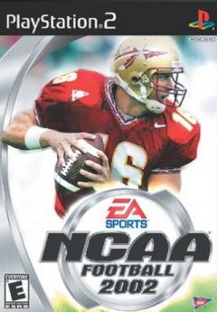 NCAA Football 2002 (US)