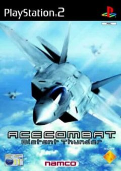 Ace Combat 04: Shattered Skies (EU)