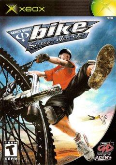 Gravity Games Bike (US)