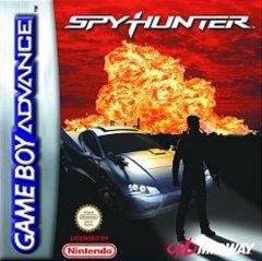 Spy Hunter (2001) (EU)