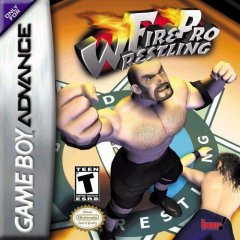 Fire Pro Wrestling (US)