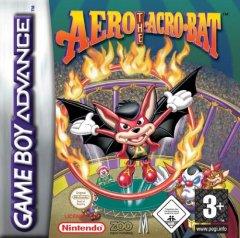 <a href='http://www.playright.dk/info/titel/aero-the-acro-bat'>Aero The Acro-Bat</a> &nbsp;  22/30