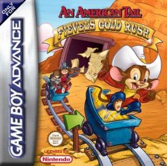 American Tail, An: Fievel's Gold Rush (EU)