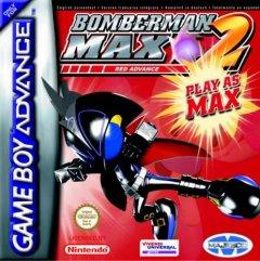 Bomberman Max 2: Red Advance (EU)