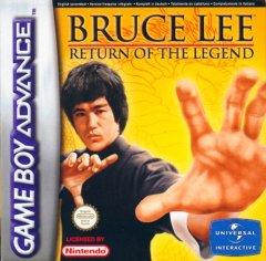 Bruce Lee: Return Of The Legend (EU)