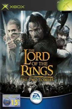 Lord Of The Rings, The: The Two Towers (EU)