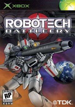 Robotech: Battlecry (US)