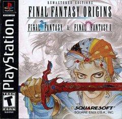 Final Fantasy Origins (US)