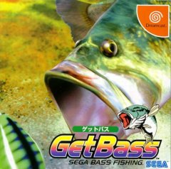 <a href='http://www.playright.dk/info/titel/sega-bass-fishing'>Sega Bass Fishing</a> &nbsp;  7/30