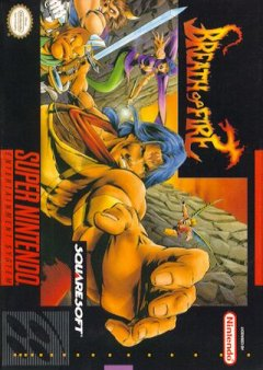 Breath Of Fire (US)