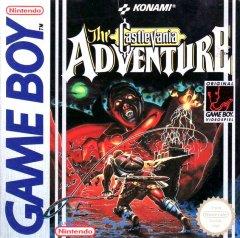 Castlevania: The Adventure (EU)