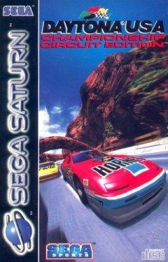 Daytona USA: Championship Circuit Edition (EU)