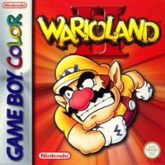 Wario Land II (EU)
