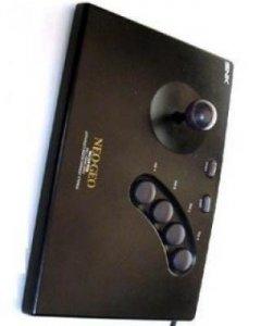 Arcade Stick (EU)