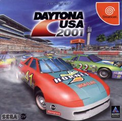 <a href='http://www.playright.dk/info/titel/daytona-usa-2001'>Daytona USA 2001</a> &nbsp;  30/30