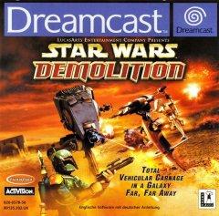 <a href='http://www.playright.dk/info/titel/star-wars-demolition'>Star Wars: Demolition</a>   12/30