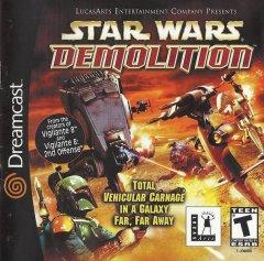 <a href='http://www.playright.dk/info/titel/star-wars-demolition'>Star Wars: Demolition</a>   13/30