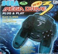 MegaDrive 3 (EU)