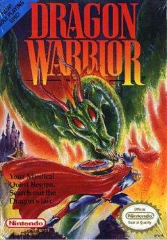 Dragon Quest (US)