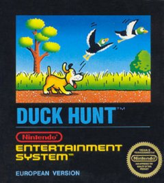 Duck Hunt (EU)