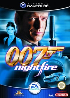 007: Nightfire (EU)