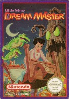 Little Nemo: The Dream Master (EU)