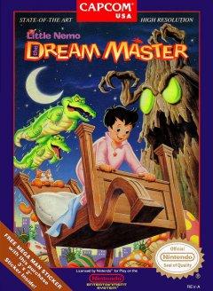 Little Nemo: The Dream Master (US)