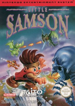 Little Samson (EU)