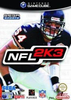 NFL 2K3 (EU)