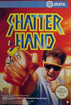 Shatterhand (EU)